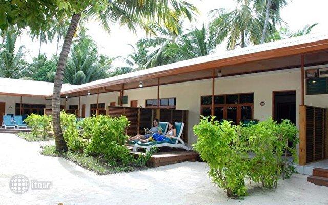 Meeru Island Resort 9