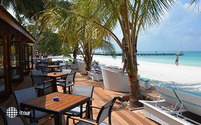 Meeru Island Resort 10