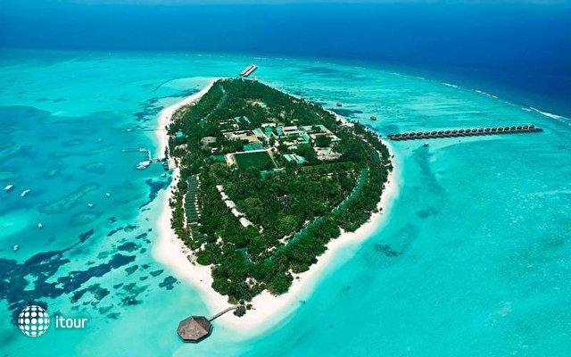 Meeru Island Resort 1
