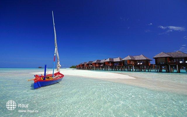 Olhuveli Beach & Spa Resort 18