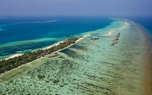 Lux South Ari Atoll (ex. Diva Maldives) 1