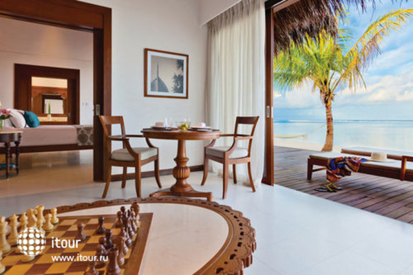 The Residence Maldives 4