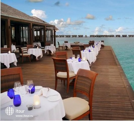 The Residence Maldives 9