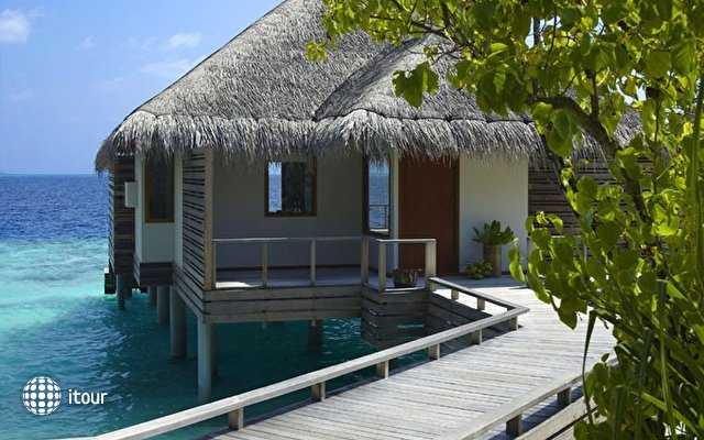 Dusit Thani Maldives 7