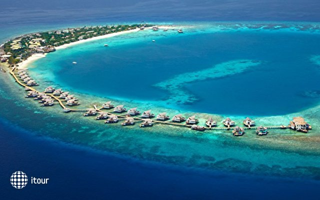 Viceroy Maldives 2