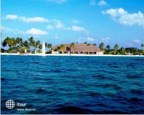 Amari Addu Maldives 1