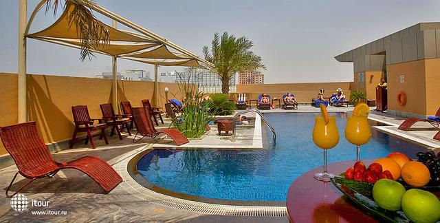 Coral Hotel & Spa 2