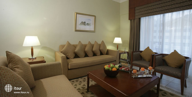 Coral Hotel & Spa 7