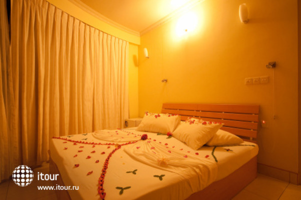 Coral Hotel & Spa 3