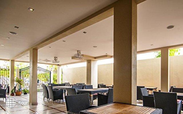 Fern Boquete Inn 8