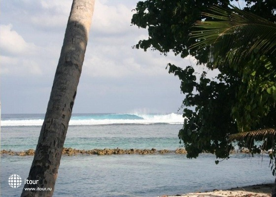 Thulusdhoo Surf Camp 6