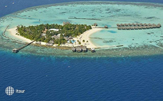Maafushivaru Maldives 3