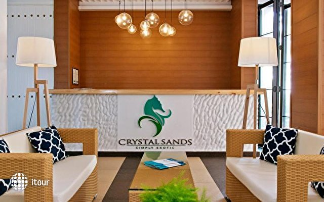 Crystal Sands 5