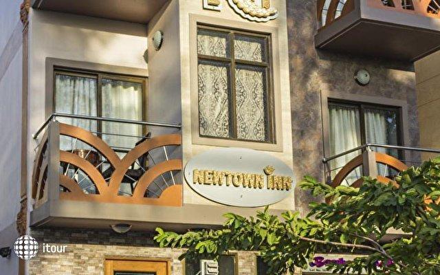 Newtown Inn Guest House 2