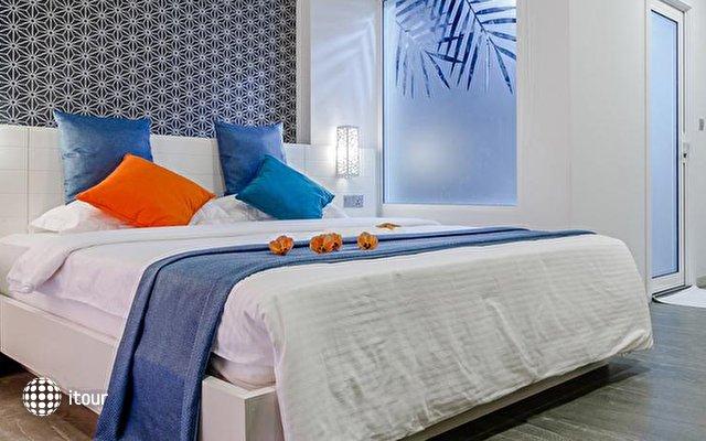 Velana Beach Maldives Guest House 9