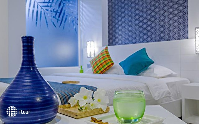 Velana Beach Maldives Guest House 7