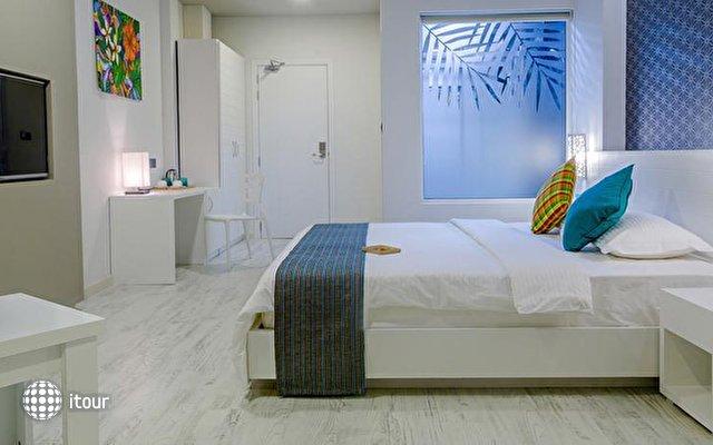 Velana Beach Maldives Guest House 6