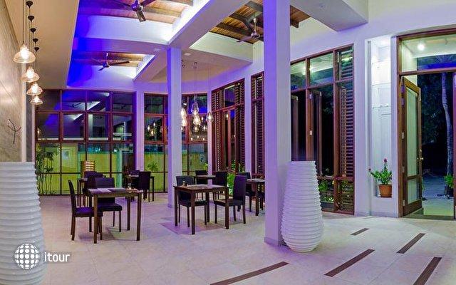 Velana Beach Maldives Guest House 4