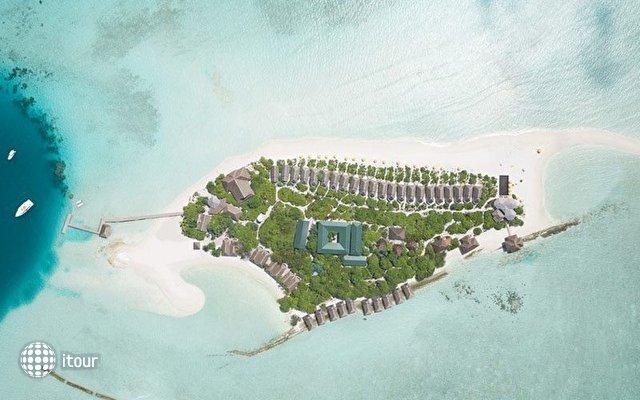 Dhigufaru Island Resort 1