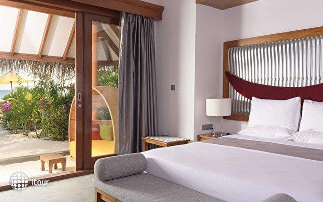 Dhigufaru Island Resort 8
