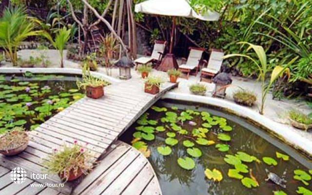 Angaga Island Resort & Spa 6