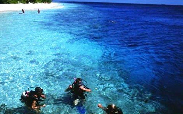 Vilamendhoo Island Resort 5
