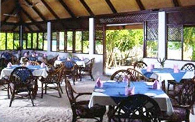 Vilamendhoo Island Resort 6
