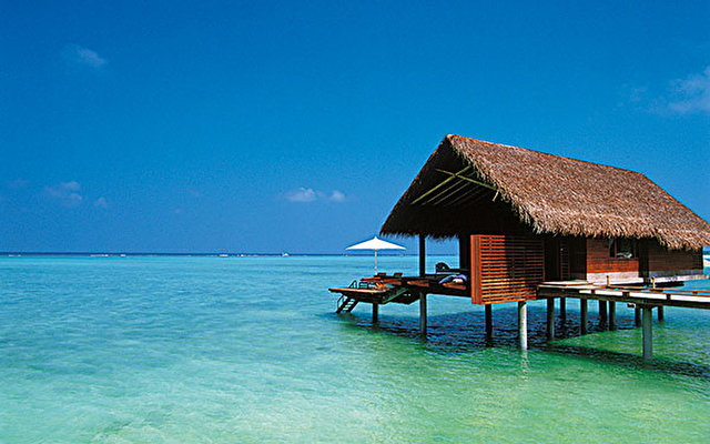 One & Only At Reethi Rah 3