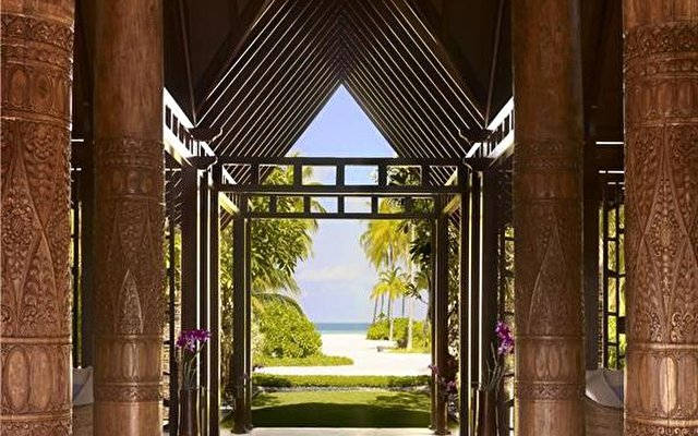 One & Only At Reethi Rah 8