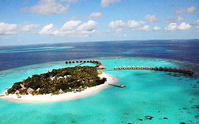 Thulhagiri Island Resort 1