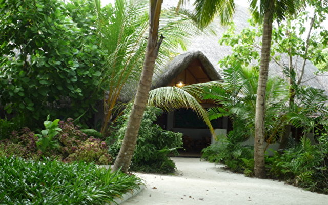 Thulhagiri Island Resort 5