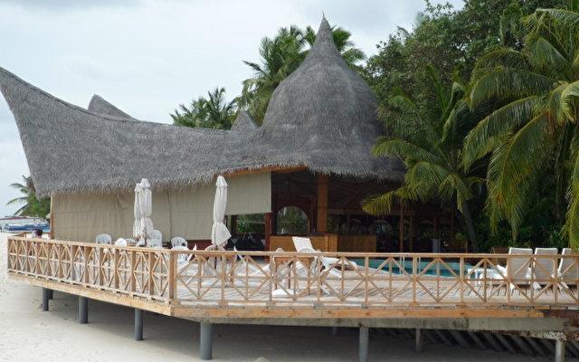 Thulhagiri Island Resort 6