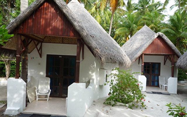 Thulhagiri Island Resort 7