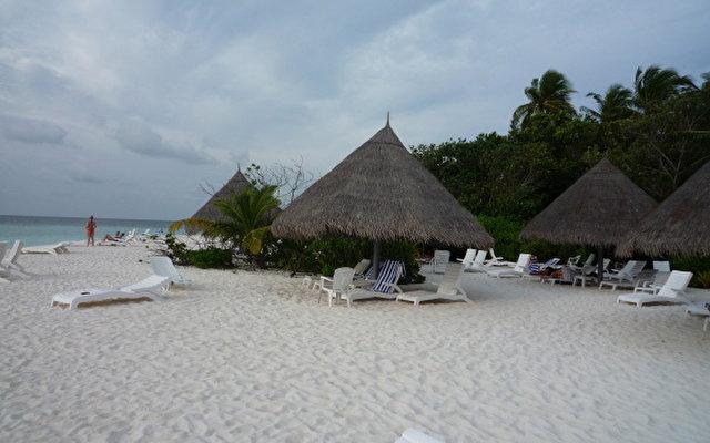 Thulhagiri Island Resort 8
