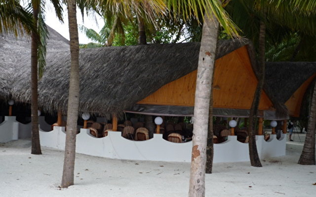 Thulhagiri Island Resort 9