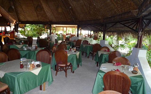 Thulhagiri Island Resort 10