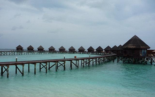 Thulhagiri Island Resort 2