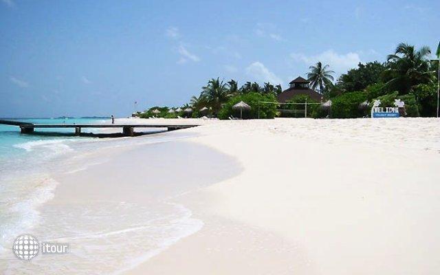 Velidhu Island 4
