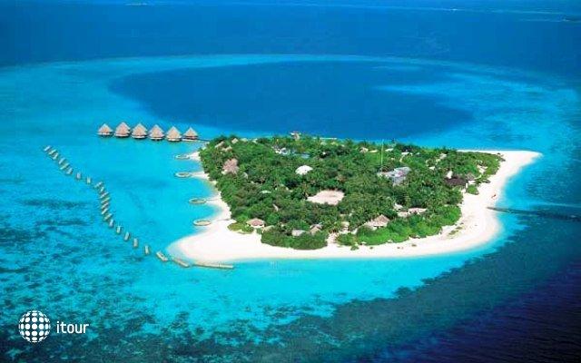 Velidhu Island 1