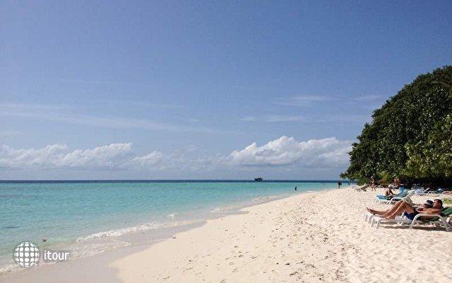 Biyadhoo Island Resort 5