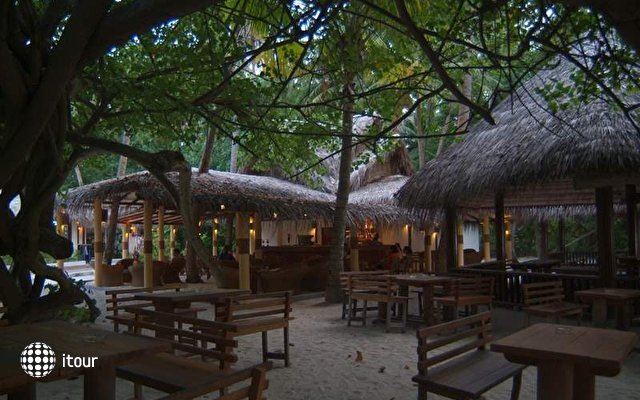 Biyadhoo Island Resort 10