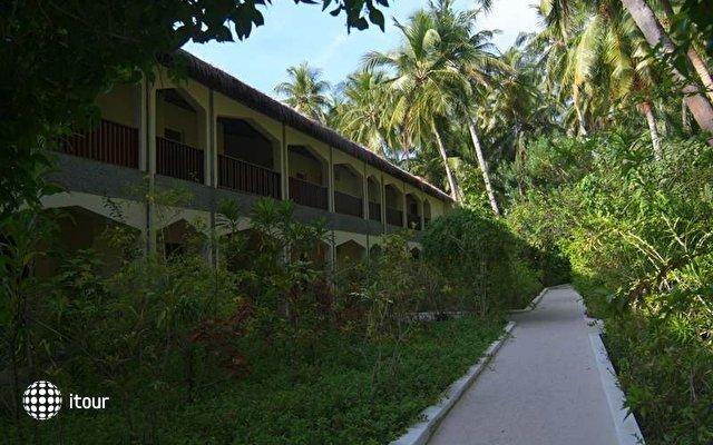 Biyadhoo Island Resort 9