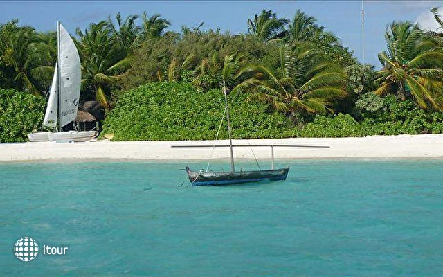Biyadhoo Island Resort 7