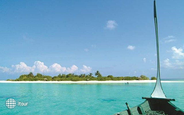 Biyadhoo Island Resort 6
