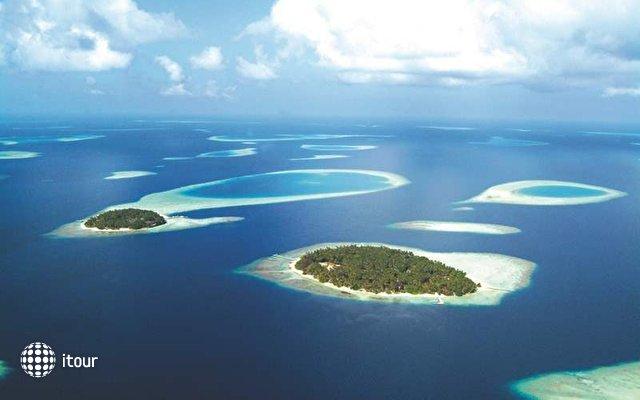 Biyadhoo Island Resort 4