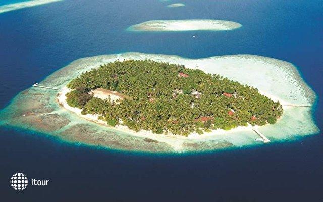 Biyadhoo Island Resort 1