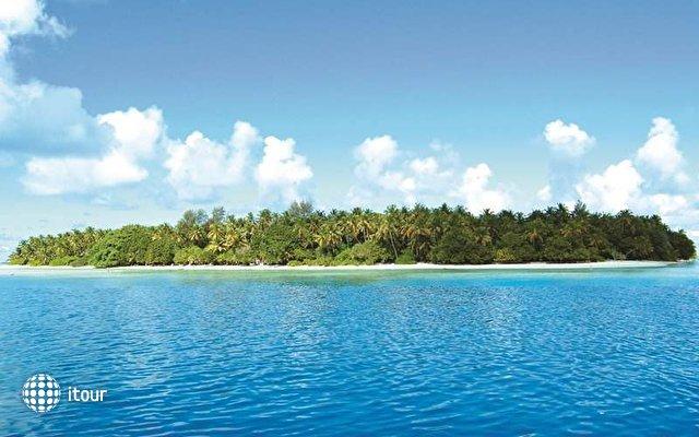 Biyadhoo Island Resort 2