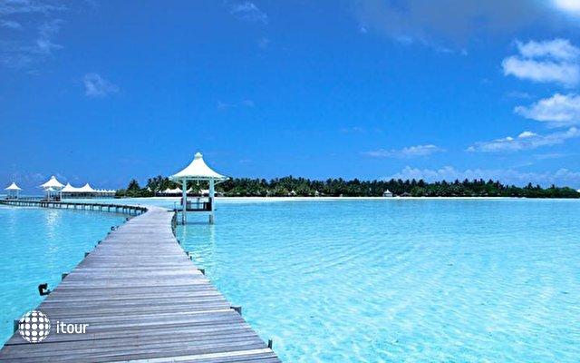 Cinnamon Hakuraa Huraa Maldives (ex. Chaaya Lagoon Hakura Hura) 6