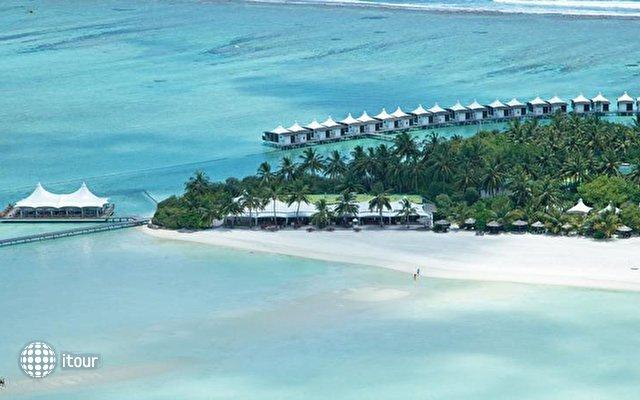Cinnamon Hakuraa Huraa Maldives (ex. Chaaya Lagoon Hakura Hura) 3