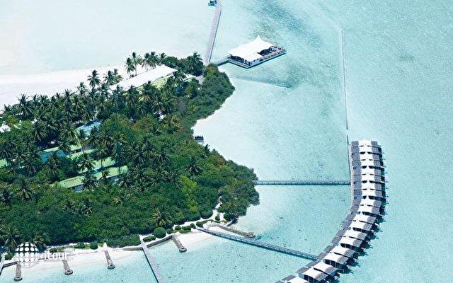 Cinnamon Hakuraa Huraa Maldives (ex. Chaaya Lagoon Hakura Hura) 1
